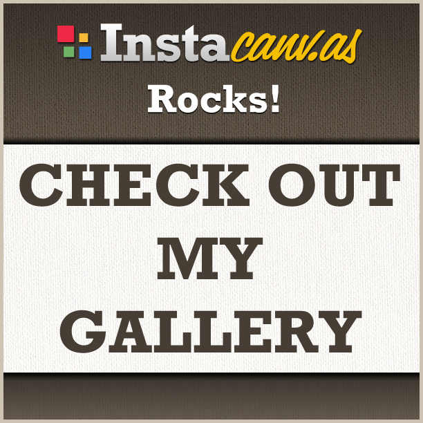 Do you know that you can buy most of my Instrgram pictures on canvas at Instacanvas?